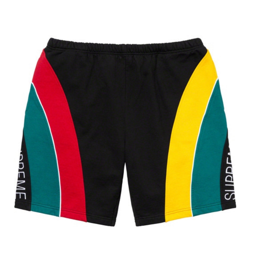 Supreme Milan Sweatshort Large