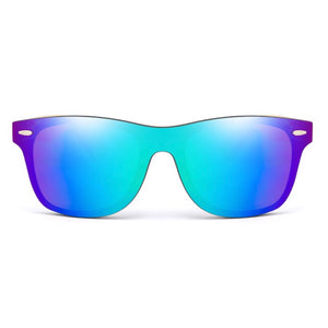 Bamboo Sunglasses Virescent