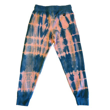 Von Dutch Jogger Pink/Blue Tie Dye