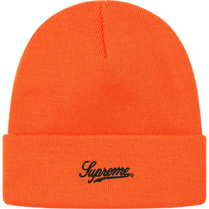 Supreme Automobili Lamborghini Beanie Orange