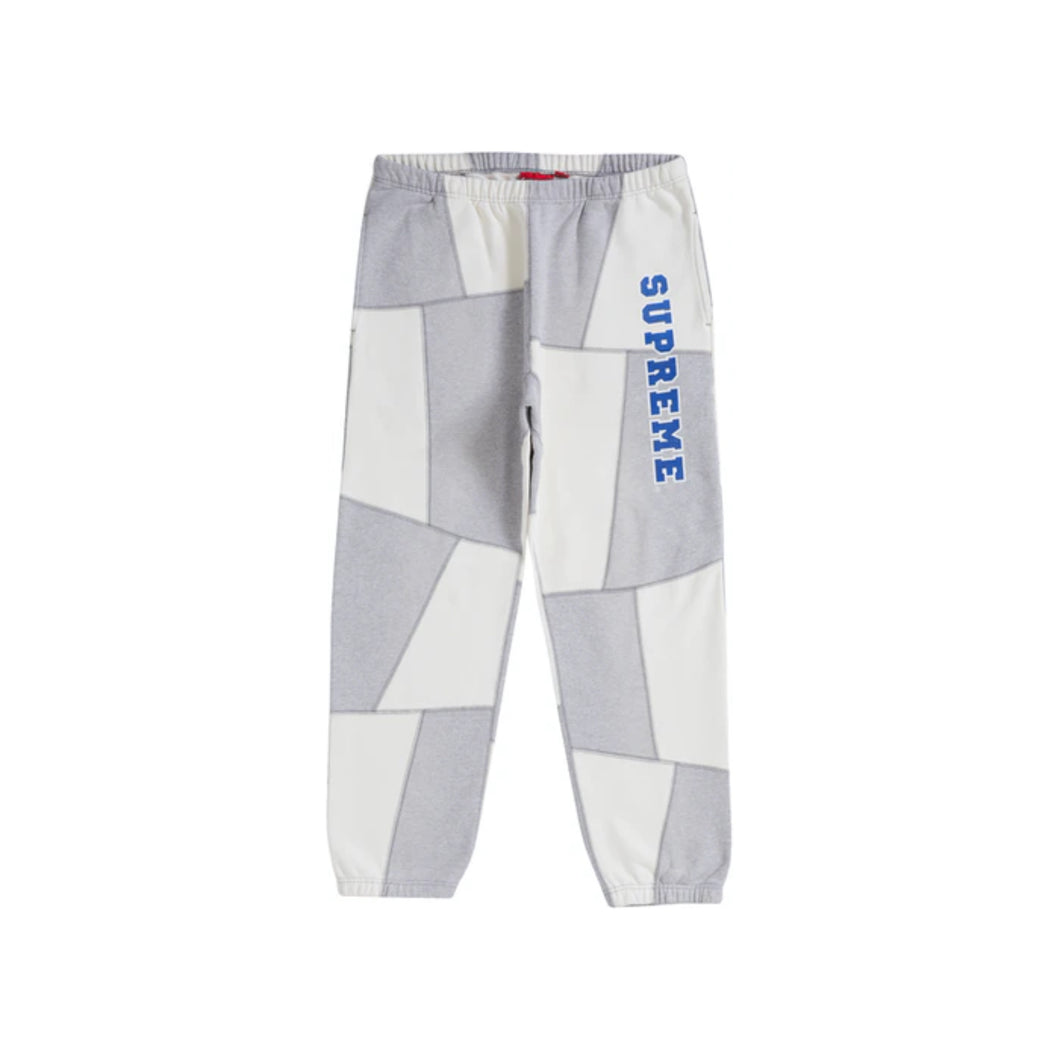 Supreme Patchwork Sweatpants