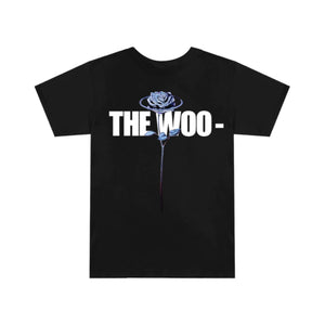VLONE X POP SMOKE THE WOO Tee