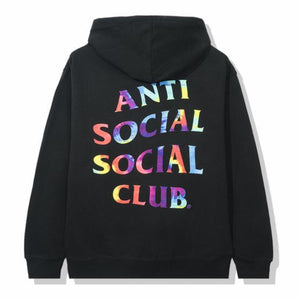 The Grove Black Hoodie