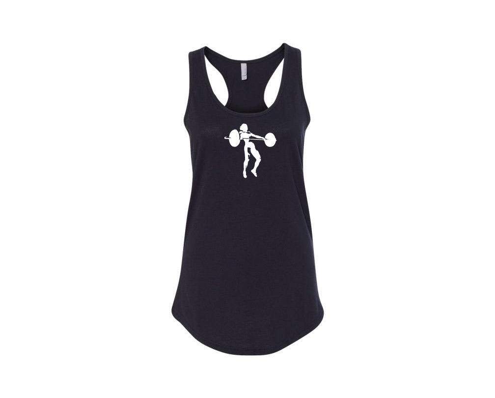 Big Lift NFC womens Tank