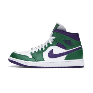 Air Jordan 1 Mid Incredible Hulk