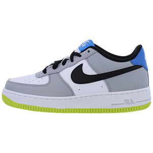 Air Force 1 GS 'Grey Volt'
