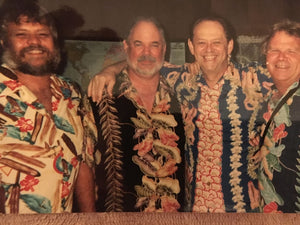 The History of Aloha Wear