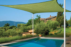 SHADE SAIL INSTALLATION TIPS