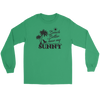 "Image of teelaunch T-shirt Long Sleeve Tee / Kelly Green / S Premium ""HAVE MY SUNNY"" Women's Fashion Top"