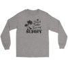 "Image of teelaunch T-shirt Long Sleeve Tee / Sports Grey / S Premium ""HAVE MY SUNNY"" Women's Fashion Top"