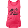 "Image of teelaunch T-shirt Womens Tank / Neon Pink / S Premium ""HAVE MY SUNNY"" Women's Fashion Top"