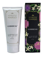 Goddess Illuminating Body Lotion