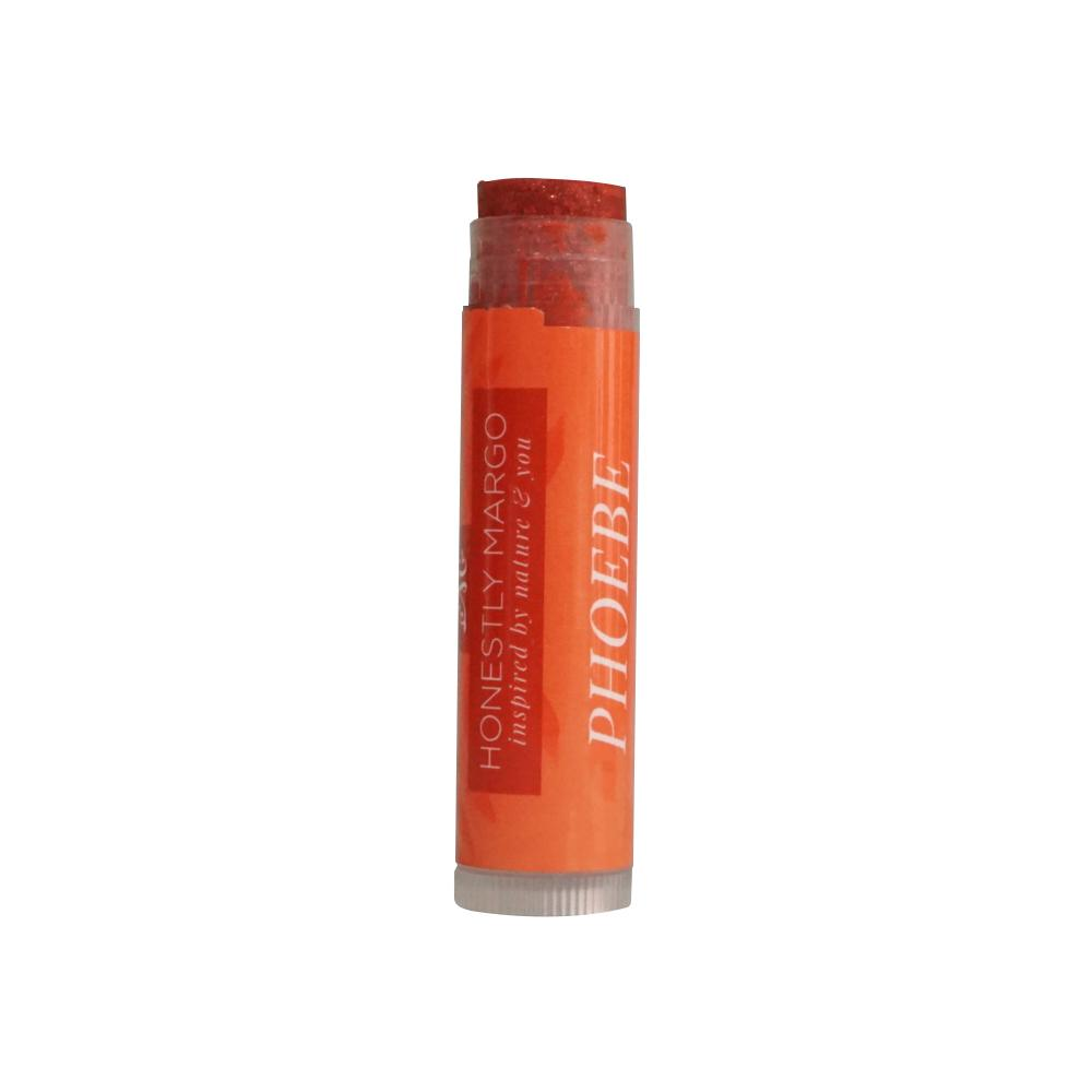 Copper Phoebe Tinted Lip Balm