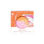 Orange Sorbet Melody Bath Bomb