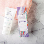 Floral Garden Delilah Hand & Body Lotion