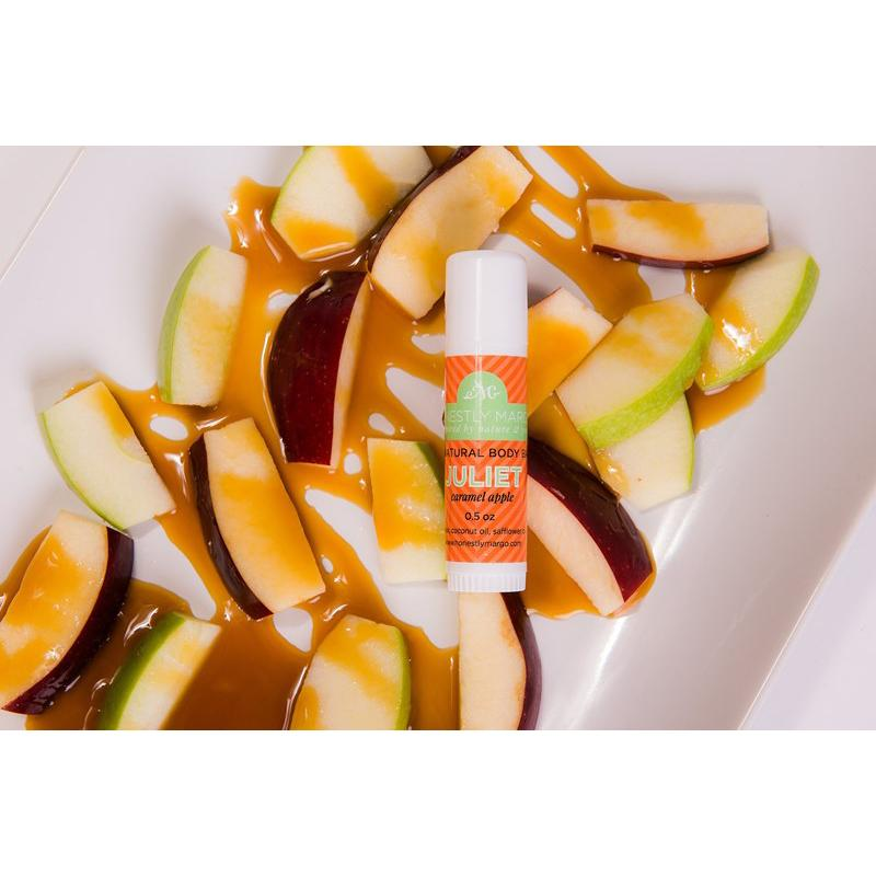 Caramel Apple Juliet Lip / Body Balm