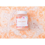 Orange Sorbet Melody Bubble Fizz Bath Powder
