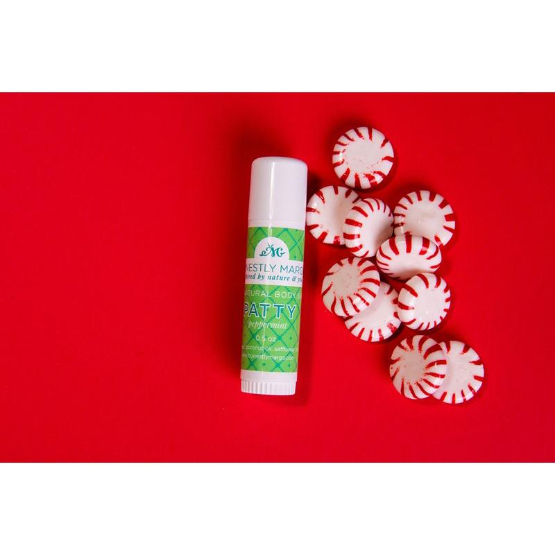 Peppermint Patty Lip / Body Balm