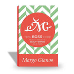 Teen Boss Code by Margo Gianos [Paperback]