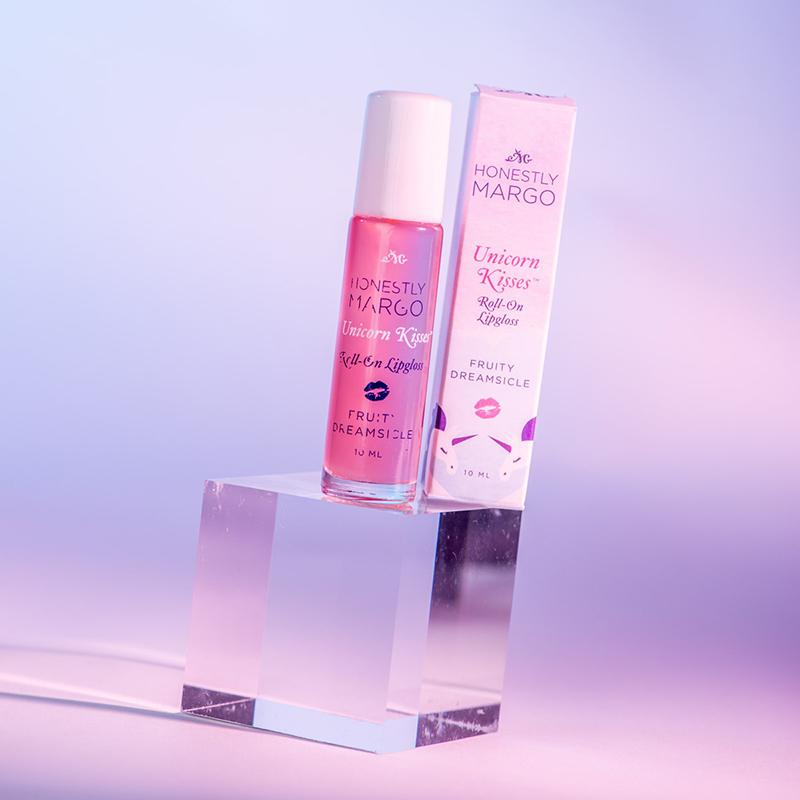 Unicorn Kisses Roll-on Lipgloss