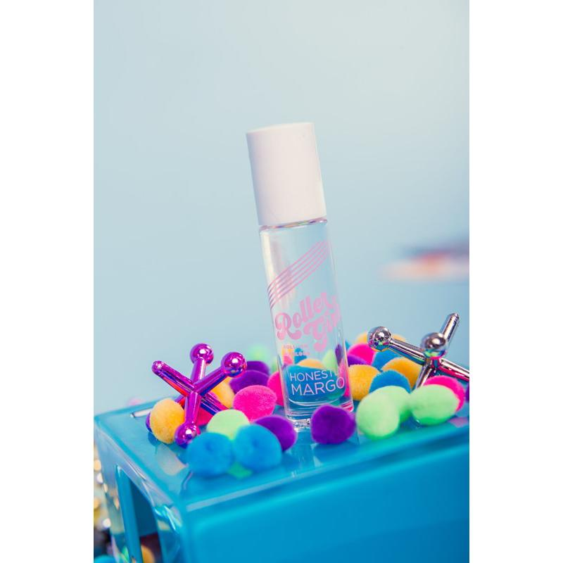 Bubblegum Destiny Roller Girls Roll-On Lipgloss