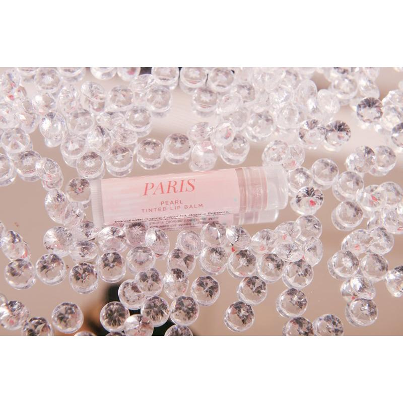 Pearl Paris Tinted Lip Balm