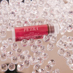 Wine Petra Tinted Lip Balm