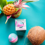 Coconut Escape Felicity Bath Bomb