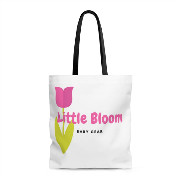 Little Bloom Tote Bag