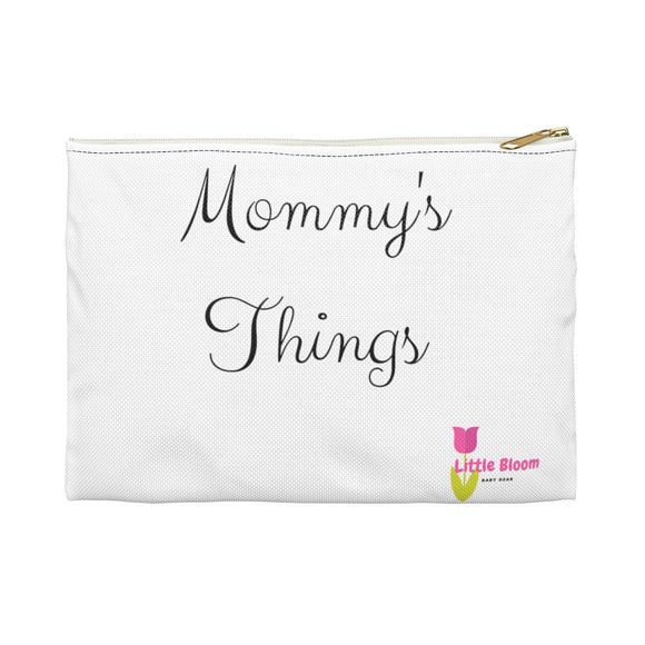Mommy's Things Pouch