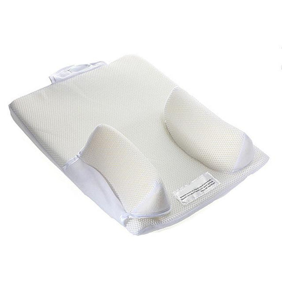 Waist Support Anti Roll Baby Pillow