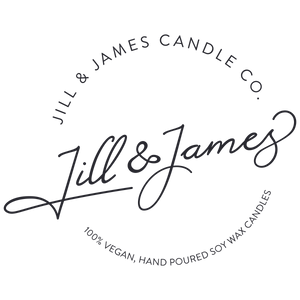 Jill and James Candle Co.