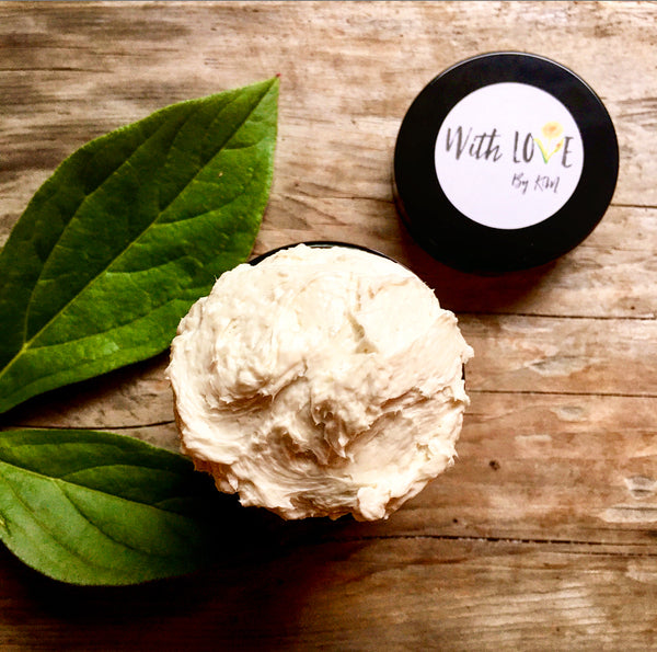 Refresh Body Butter