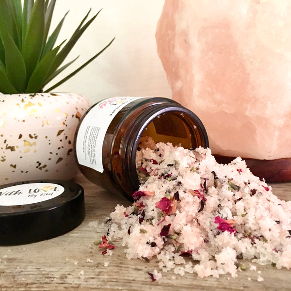 Zodiac Body Scrub