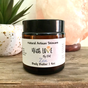 Zen Body Butter