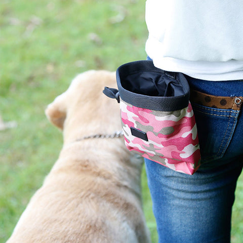 Dog Snack Bag