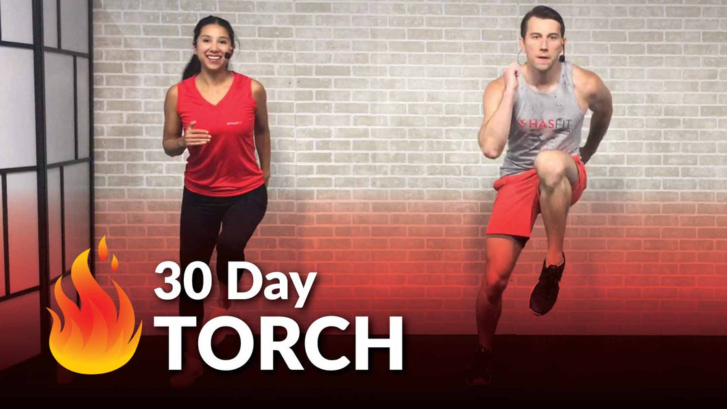 30 Day Torch