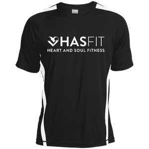HASfit Coach K Jersey - Dri-Fit Performance Moisture-Wicking T-Shirt