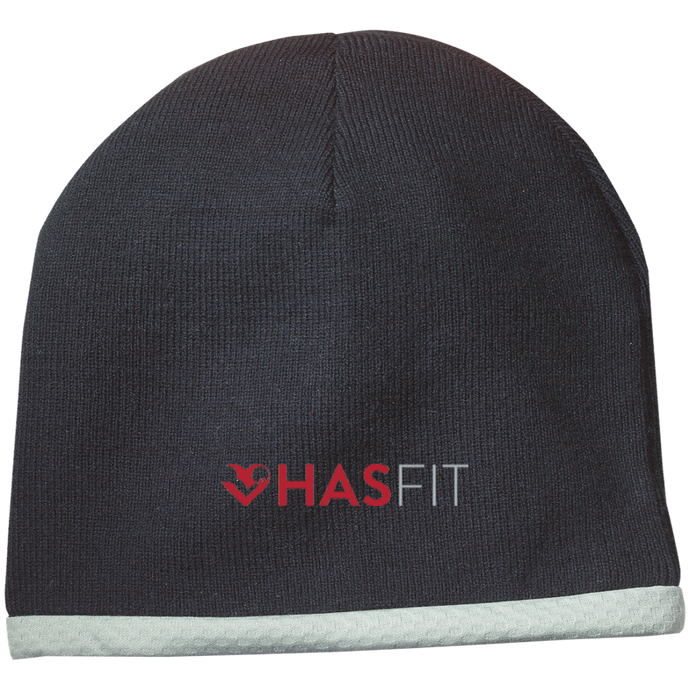 HASfit Performance Knit Cap