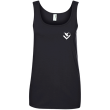 HASfit Muscle Tank - Ladies' Cotton Tank Top