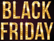 Black Friday - 14% up to 47% OFF