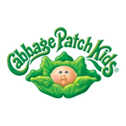 Cabbage Patch Kids Rainbow Garden Party Cuties