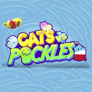 Cats Vs Pickles - Super fun plush collectible toys
