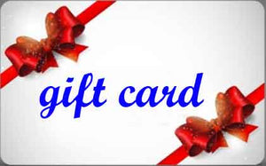 Gift Cards - Knick Knack Toy Shack