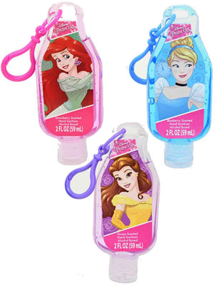Hand Sanitizer - Candy Scented (This is real antibacterial Hand Sanitizer)