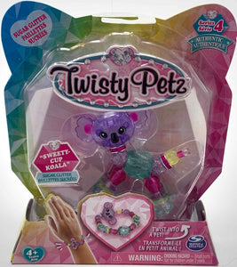 Twisty Petz Season 4