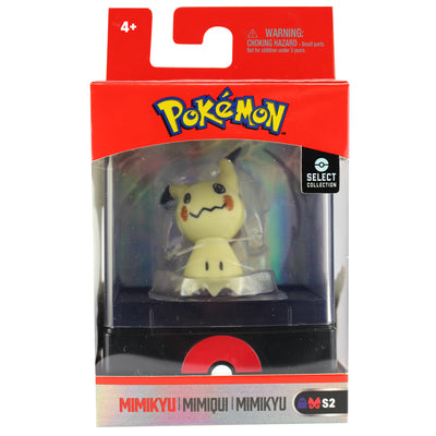Pokemon Select Collection Series 2
