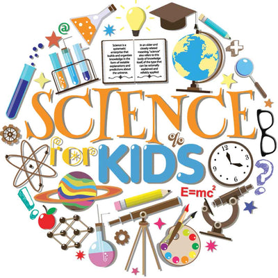 Science toys & health toys bundles