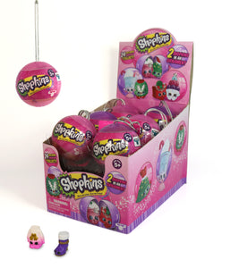 Christmas Shopkins