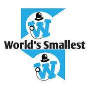 Worlds Smallest by Westminster
